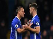 """Bóng đá - Chelsea hậu ngôi vương: """"Nồi da nấu thịt"""" vì băng đội trưởng"""