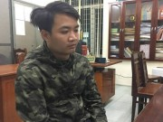 An ninh Xã hội - Đã bắt được ông trùm vụ giấu 490 bánh heroin trong bình gas