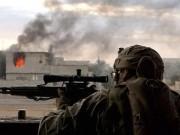 Thế giới - Phát bắn tỉa kinh ngạc trúng cổ phiến quân IS cách 2,4km