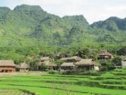 Du lịch - Sống đời thảnh thơi ở bản Giang Mỗ