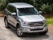 Tư vấn - Ford tiếp tục giảm giá xe tại Việt Nam