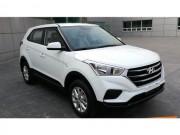 Tư vấn - Hyundai Creta 2018 lộ diện đầy bất ngờ