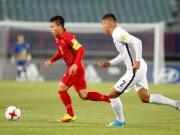 U20 Việt Nam gây ấn tượng: FIFA ngợi khen, báo châu Á ngả mũ