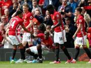 Bóng đá - Tuyệt phẩm V38 Ngoại hạng Anh: Mầm non MU kém gì Hazard, Coutinho