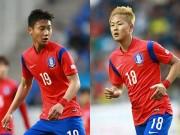 """Bóng đá - U20 World Cup ngày 4: Bộ đôi Barca Hàn mưu diệt """"đàn em"""" Messi"""