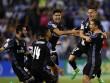 "Real  "" lên đỉnh ""  Liga sau nửa thập kỉ: Ronaldo, Zidane vỡ òa"