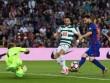 """Messi: Ngày  """" chân gỗ """"  vẫn giành Pichichi, ẵm Chiếc giày vàng"""