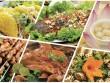 Lễ hội  Ẩm thực Đất Phương Nam  độc đáo và hấp dẫn tại Đầm Sen