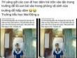 HN: Bắt kẻ lạ mặt đột nhập trường Mai Động nghi sờ soạng học sinh