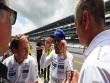 Tin thể thao HOT 22/5: Alonso thất thế khi đua giải IndyCar