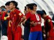 U20 Việt Nam đấu U20 New Zealand với...13 cầu thủ
