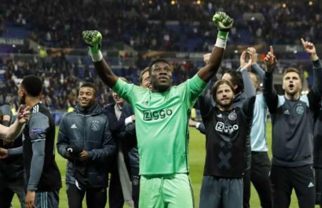 """Ajax, đối thủ MU: """"Bóng đá rock 'n' roll"""" của fan ruột Guardiola - 1"""