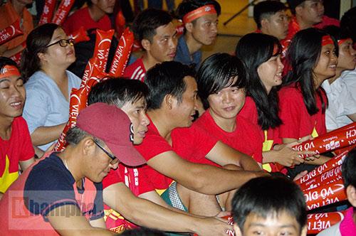 "U20 Việt Nam khiến New Zealand ""méo mặt"", fan cuồng tiếc ""đứt ruột"" - 2"