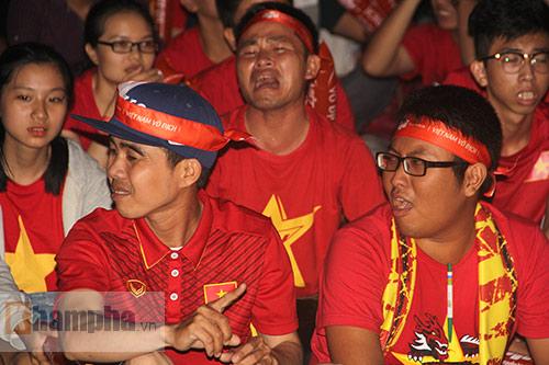 "U20 Việt Nam khiến New Zealand ""méo mặt"", fan cuồng tiếc ""đứt ruột"" - 1"