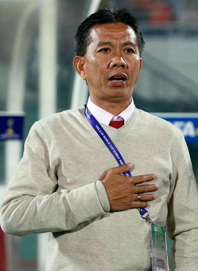 U20 Việt Nam ghi điểm ở World Cup: Chiến đấu đầy cảm xúc - 2