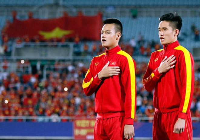 U20 Việt Nam ghi điểm ở World Cup: Chiến đấu đầy cảm xúc - 4
