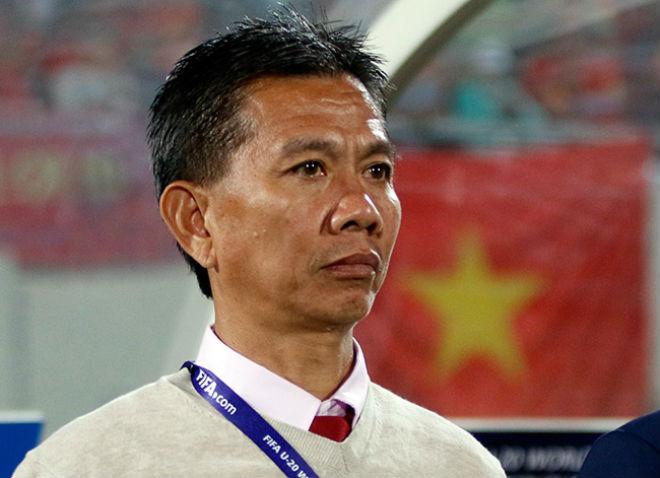U20 Việt Nam ghi điểm ở World Cup: Chiến đấu đầy cảm xúc - 6