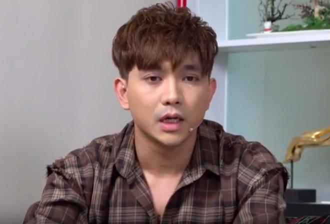 Tim rơi nước mắt, chính thức nói về tin ly hôn Trương Quỳnh Anh - 2