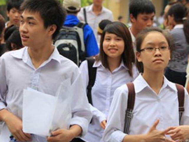 Thi vào lớp 10 ở Hà Nội: Nhiều học sinh học 16 tiếng mỗi ngày