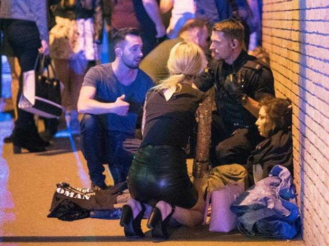 IS nhận trách nhiệm vụ khủng bố đẫm máu ở Manchester - 3