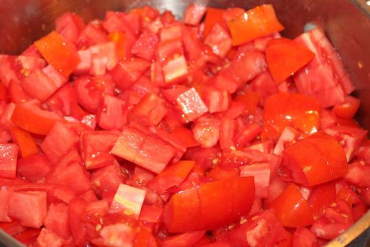 Ngon khó cưỡng, cá lóc nhồi thịt sốt cà chua - 3