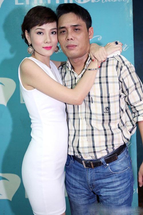 Sau ly hôn chồng, 3 mỹ nhân Việt liền nâng ngực, thay da - 5