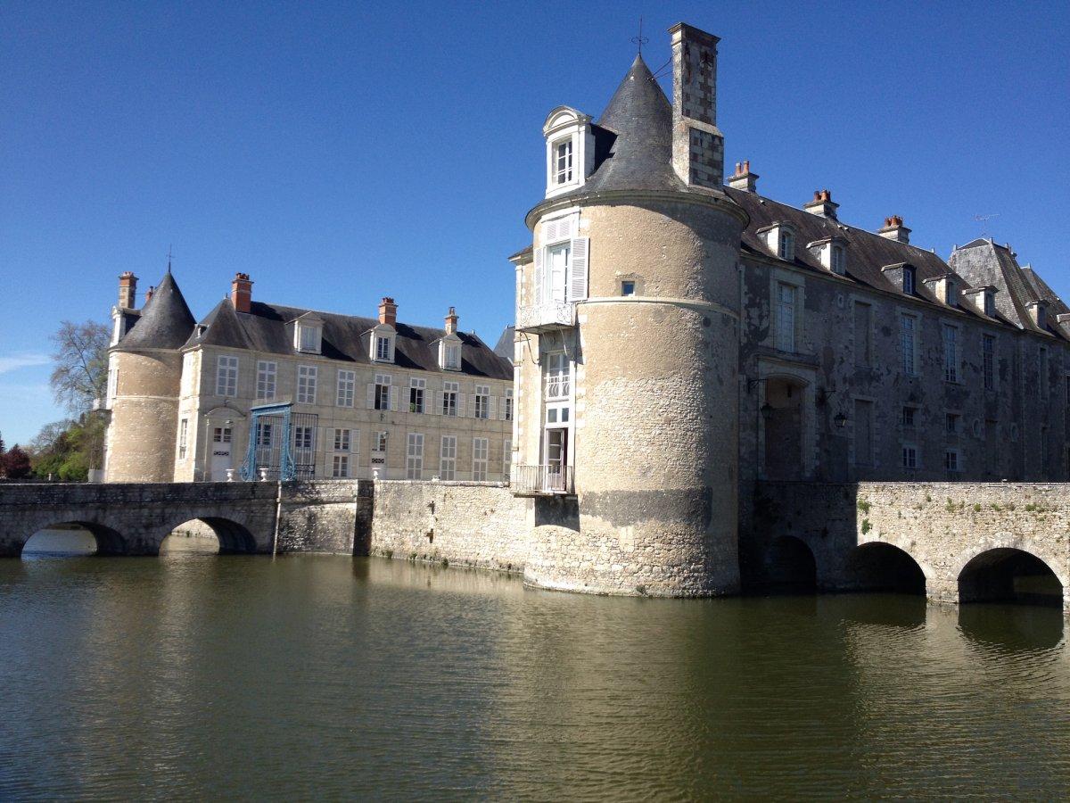 Thuê ngay những lâu đài này để tận hưởng cuộc sống như vua chúa - 7