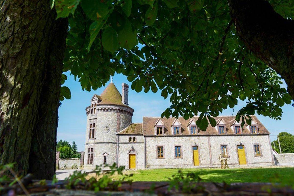 Thuê ngay những lâu đài này để tận hưởng cuộc sống như vua chúa - 6