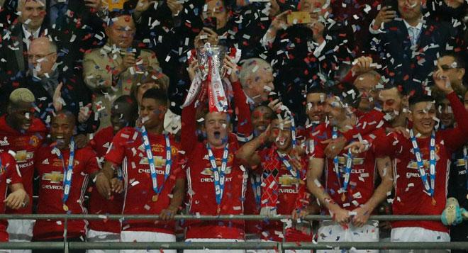 Chung kết Europa League MU - Ajax: Mourinho, vua đấu cúp nhưng vô chiêu - 1