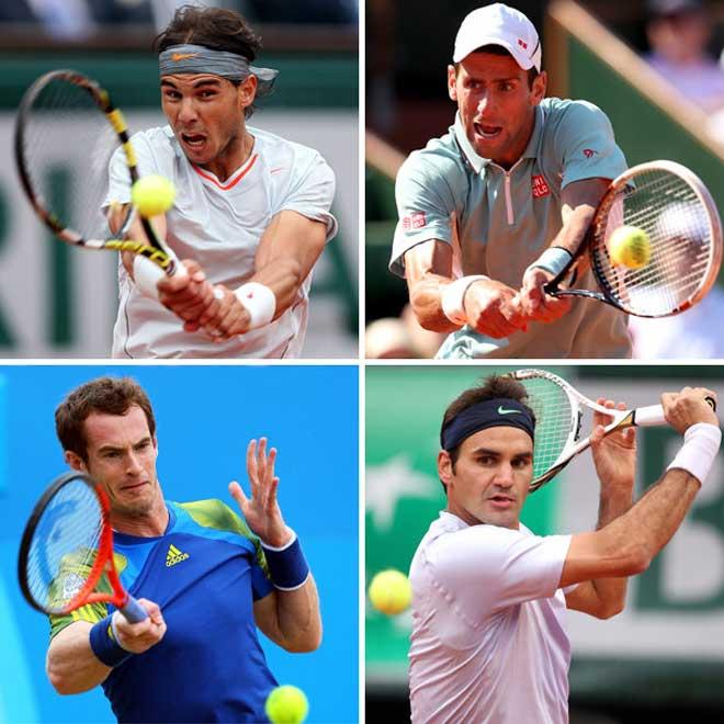 Tin thể thao HOT 23/5: Murray hoang mang trước Roland Garros - 2