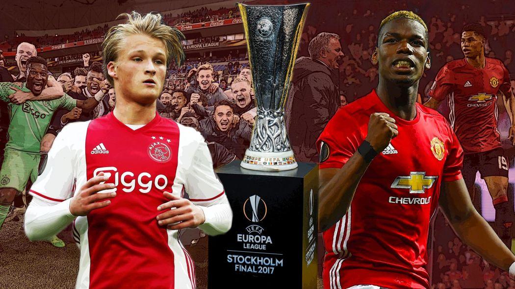 """Real - Juventus, MU - Ajax: Xứng danh """"tứ đại thiên vương"""" (Infographic) - 2"""