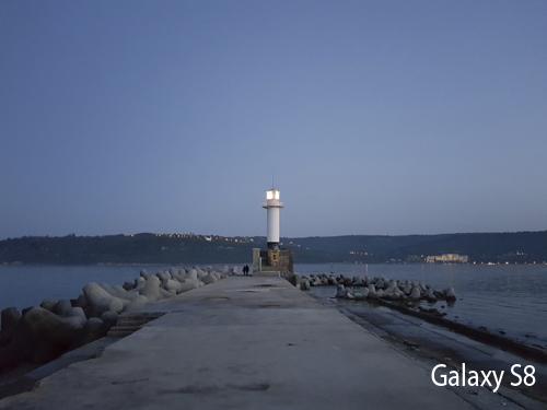 """Máy ảnh chuyên nghiệp cũng """"ngán ngẩm"""" với tài chụp hình của Galaxy S8 - 14"""