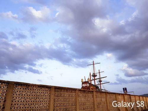 """Máy ảnh chuyên nghiệp cũng """"ngán ngẩm"""" với tài chụp hình của Galaxy S8 - 18"""