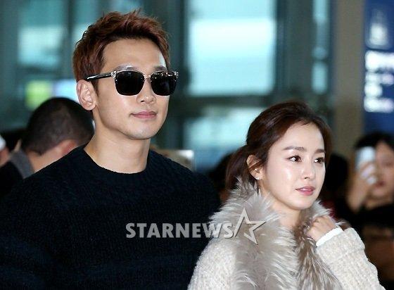 37 tuổi, Kim Tae Hee chuẩn bị làm mẹ, Bi Rain phản ứng thế nào? - 1