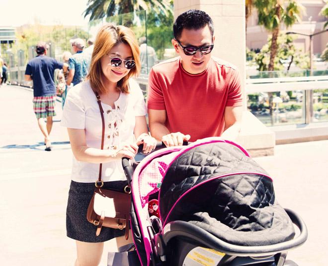 Ghen tị với cách bạn trai Việt kiều chiều chuộng Thanh Thảo - 4