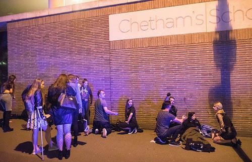 19 người chết bởi vụ nổ bom tại đêm nhạc: Nữ danh ca đau xót lên tiếng - 3