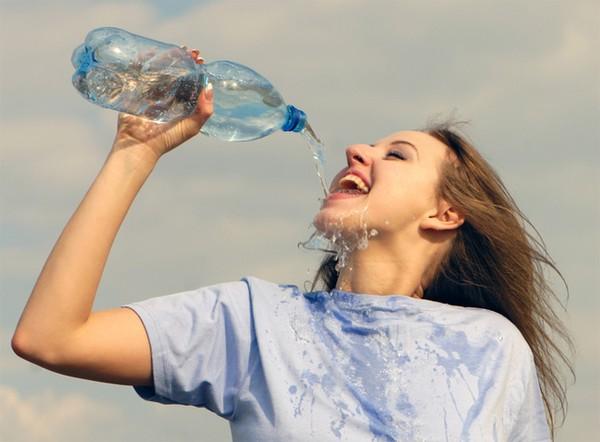 Uống nước như thế nào để tốt nhất cho sức khỏe? - 1
