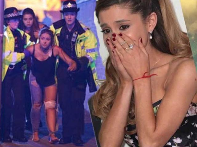 19 người chết bởi vụ nổ bom tại đêm nhạc: Nữ danh ca đau xót lên tiếng - 1