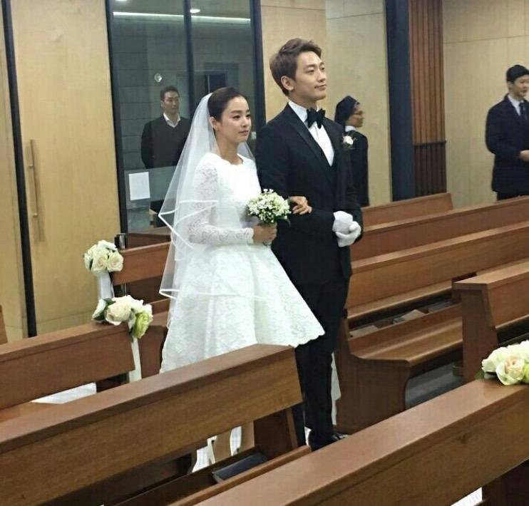 Bất ngờ kết quả xếp hạng cặp vợ chồng đẹp nhất xứ Hàn - 6