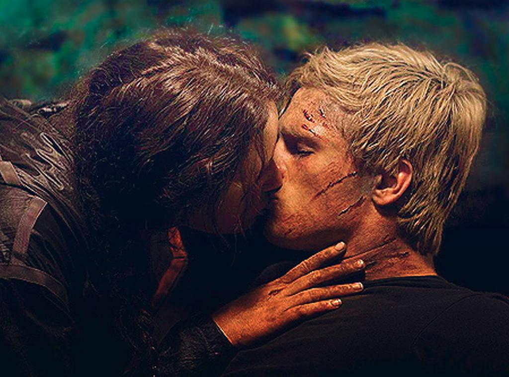 Người đàn ông quyến rũ nhất hành tinh bị chê...hôn dở tệ - 4