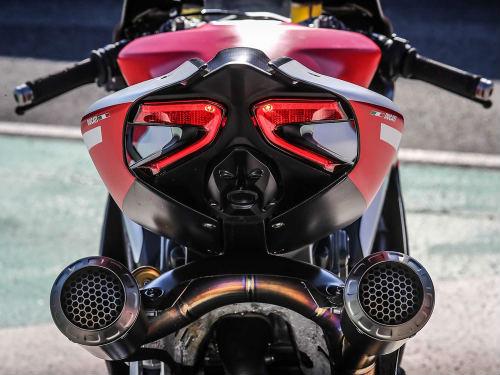 """Ducati 1299 Superleggera giá 2,1 tỷ đồng """"cháy"""" hàng - 4"""