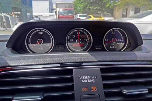 Xe thể thao Volkswagen Scirocco R 2017 đến Việt Nam - 5