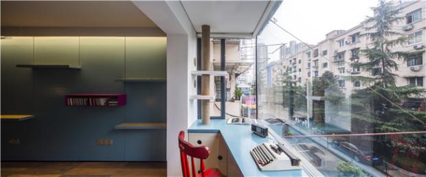 """Giấu nội thất dưới sàn, căn hộ 30m2 trở nên """"thênh thang"""" khó tin - 12"""