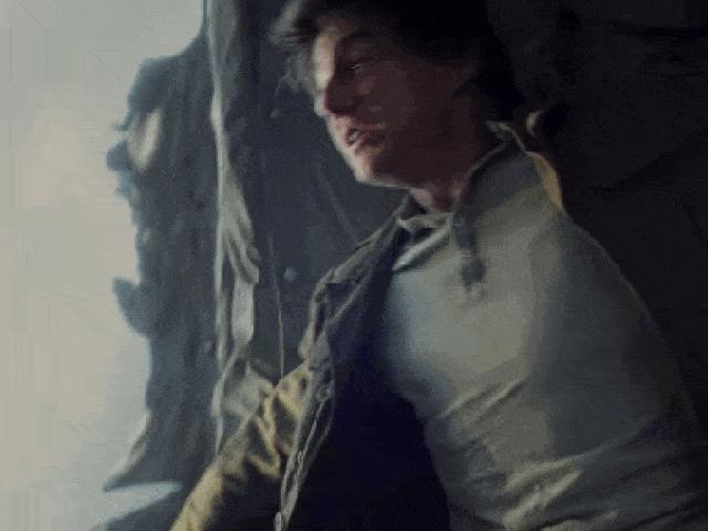 """""""Xác ướp"""" lập kỷ lục cho riêng Tom Cruise tại Việt Nam - 5"""