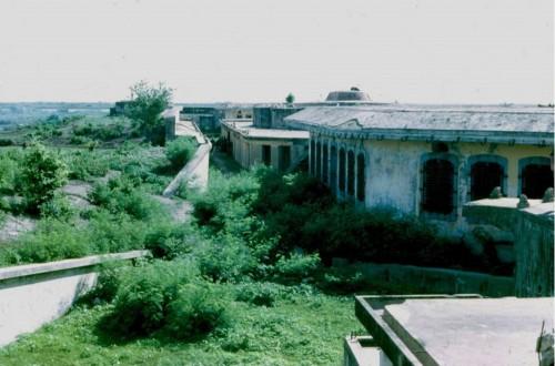 Bí ẩn pháo đài chiến lược lớn bậc nhất Đông Dương - 3
