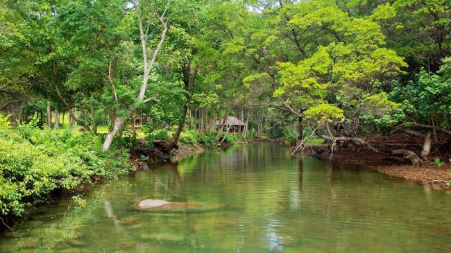Đảo thiên đường với quá khứ đen tối ở Thái Lan - 5