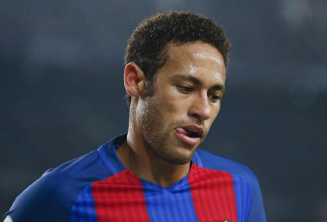 """170 triệu bảng, MU và Real quyết chiến """"hốt"""" Neymar - 1"""