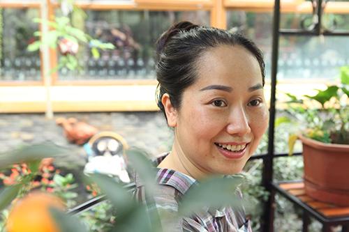 Chiêm ngưỡng mái tóc dài nhất Việt Nam, tỏa hương kỳ lạ - 4