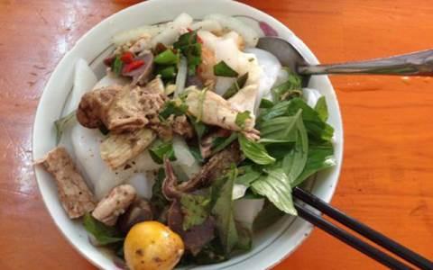 Những món ăn ngon ngất ngây thực khách ở phố núi Đà Lạt