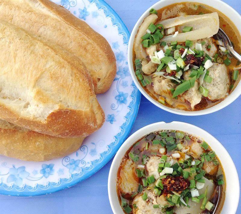 Những món ăn đốn tim thực khách ở phố núi Đà Lạt - 2